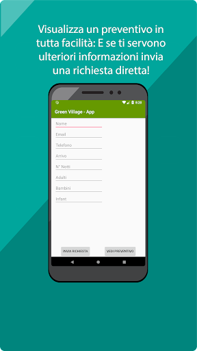 Green Village -  App Preview 6