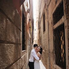 Wedding photographer Dimitri Kuliuk (imagestudio). Photo of 19.07.2019