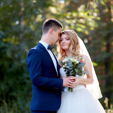 Wedding photographer Vadim Arzyukov (vadiar). Photo of 04.01.2018