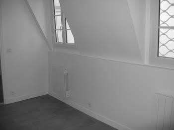 Appartement 3 pièces 48,78 m2