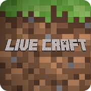 Live Craft : Build & Survival Adventure