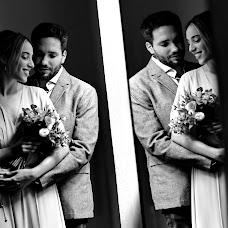 Hochzeitsfotograf Matias Savransky (matiassavransky). Foto vom 17.04.2019