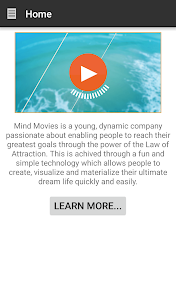 Mind Movies screenshot 0