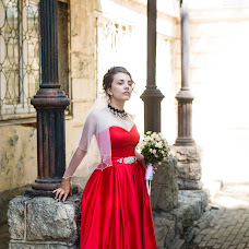 Wedding photographer Mariya Yaskova (id162392334). Photo of 05.09.2017