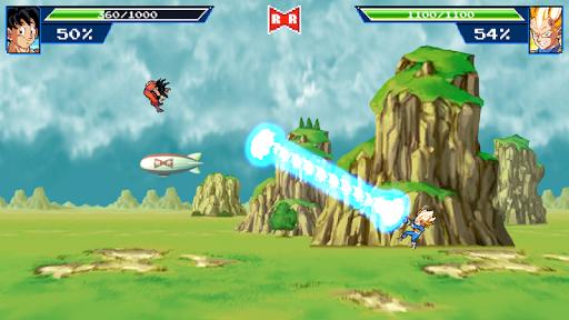 Legendary Z Warriors 1.1 screenshots 5