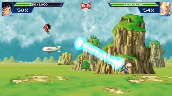 Game Legendary Z Warriors APK for Windows Phone