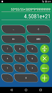 Calculator Lite 🔢 8