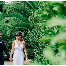 Φωτογράφος γάμων George Katsaros (georgekatsaros). Φωτογραφία: 09.11.2018