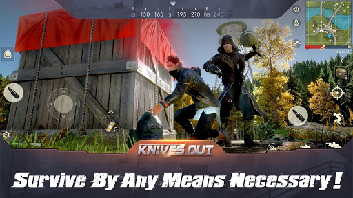Knives Out 1.212.415162 Screenshots 4