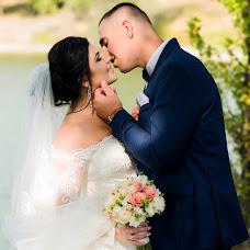 Wedding photographer Nastya Kostyuk (nastyakostyuk). Photo of 24.05.2017