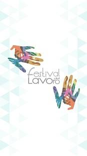 Festival del Lavoro - náhled