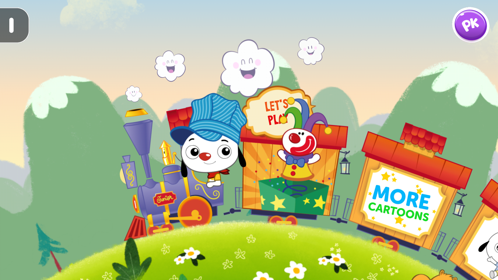 playkids tv shows for kids screenshot - Images For Kids