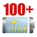 100+ Battery Apps icon