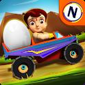 Chhota Bheem Egg Drive icon