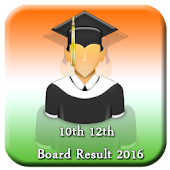Board Exam Result 2016
