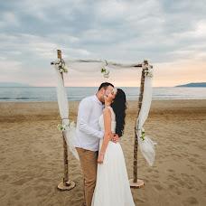 Wedding photographer Anıl Erkan (anlerkn). Photo of 12.10.2018