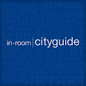 In-Room Cityguide icon