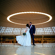 Wedding photographer Konstantin Kuzmenko (kkkPhoto). Photo of 24.12.2015