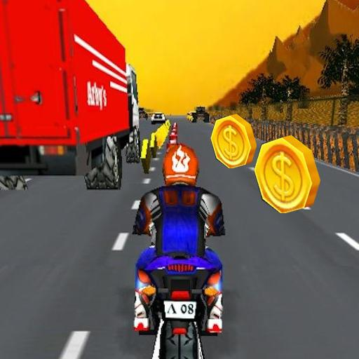Traffic Bike Racing 2015