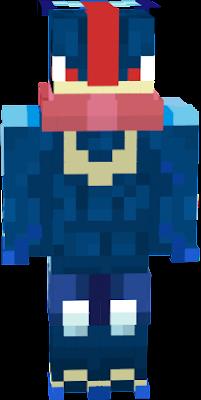 Bonnie | FNAF Minecraft Skins | Fnaf minecraft, …