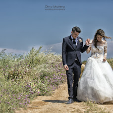 Wedding photographer Dino Matera (matera). Photo of 13.06.2017