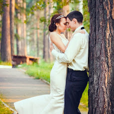 Wedding photographer Aleksey Latkin (fotolatkin). Photo of 21.02.2013
