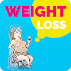 Weight Reduction In Wheelchair icon