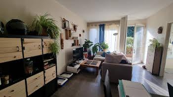Appartement 2 pièces 46,23 m2