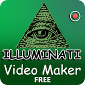 Illuminati Video Maker