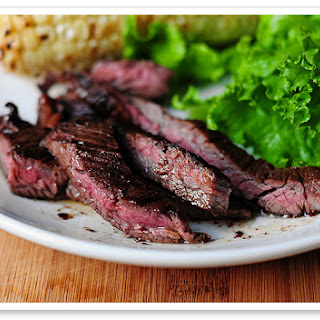 Skirt Steak.