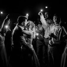 Wedding photographer Shane Watts (shanepwatts). Photo of 01.09.2018