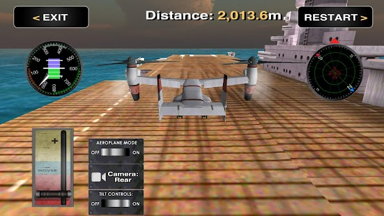 Gunship-simulator-3D 4
