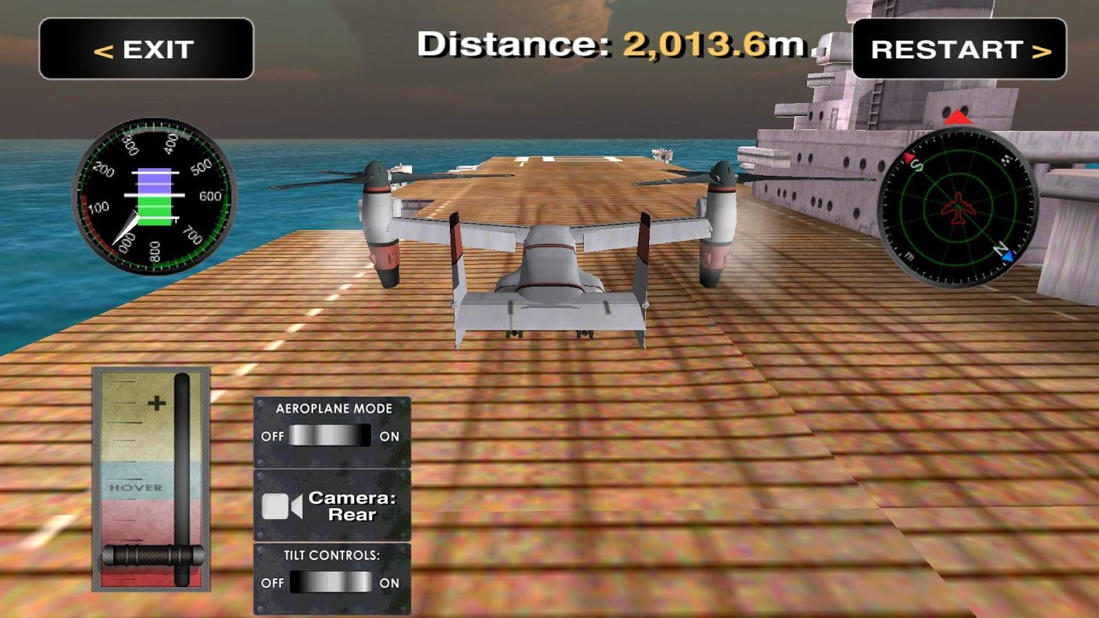 Gunship-simulator-3D 16