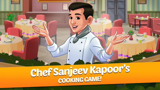 Cooking Empire With Chef Sanjeev Kapoor apkpoly screenshots 7