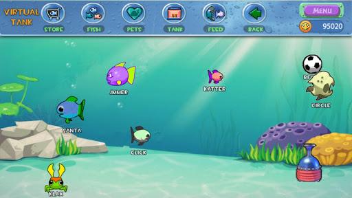 PC u7528 Pocket Aquarium 1