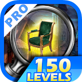 Hidden Object Games 150 levels