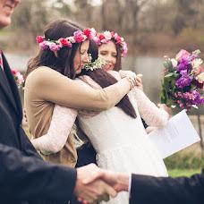 Wedding photographer Elvira Kalviste (ElviraKalviste). Photo of 05.04.2015
