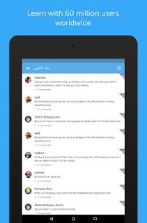 busuu - Easy Language Learning screenshot 14