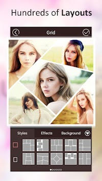 Photo Collage: Collage Maker APK screenshot thumbnail 2