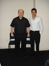 Photo: Ing. Nicandro Guerra, Jefe de Planeación Harinas de Maseca