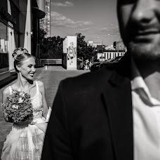 Wedding photographer Slava Kolesnikov (slavakolesnikov). Photo of 23.08.2018