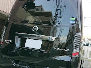 NV350キャラバン  Premium GX のカスタム事例画像 Loloさんの2018年12月27日17:14の投稿