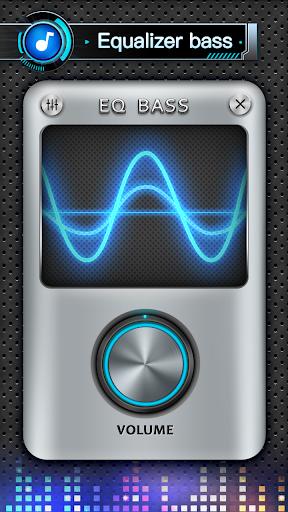 Equalizer, Bass Booster & Volume Booster - EQ 1.5.7 screenshots 3