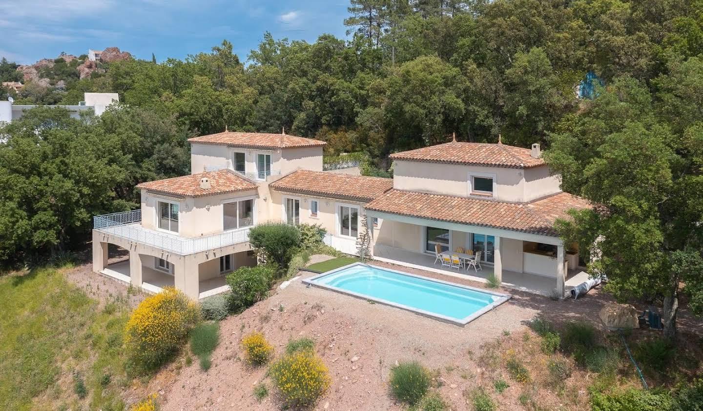 Villa Frejus