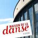Maison de la Danse icon