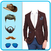 Tải Boy Photo Suit Editor APK