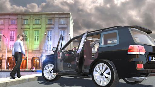 Offroad Cruiser Simulator 1.9 screenshots 14