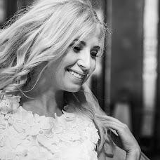 Wedding photographer Mikhail Barushkin (barushkin). Photo of 01.10.2016