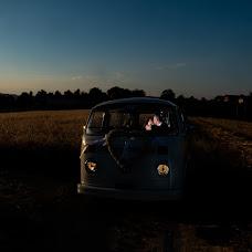 Wedding photographer Simone Infantino (fototino). Photo of 24.08.2018