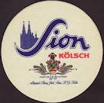 Logo of Sion Kolsch